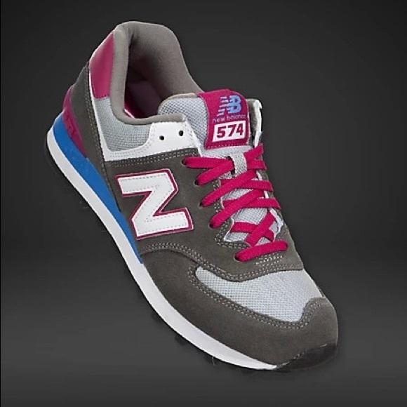 f1d30d76d7fd3 New Balance Shoes   Womens 574 Sneaker   Poshmark
